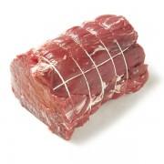 Rôti de filet de bœuf