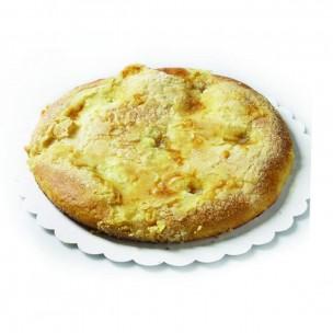 Mini tarte au sucre