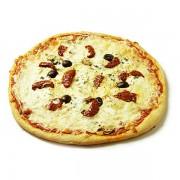 Pizza tomates séchées roquefort