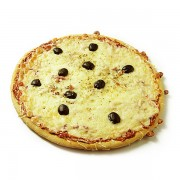 Pizza olives