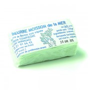 Beurre aux algues 125g