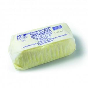 Beurre demi-sel 500g