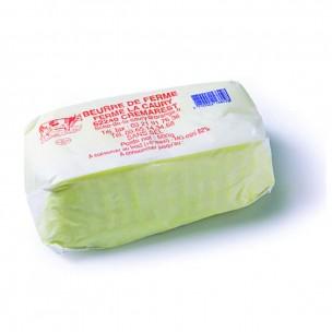 Beurre doux 500g