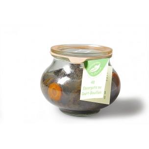 Escargots au court bouillon belle grosseur par 48
